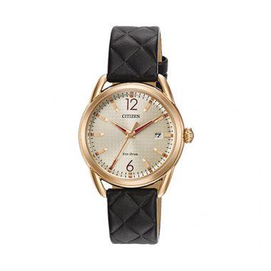 Citizen Rose Stainless Steel Watch