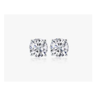 Diamond 1 ctw Value Studs