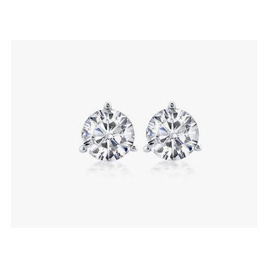 Diamond 1 ctw Premium Studs