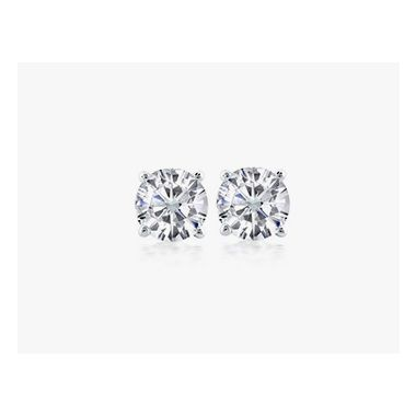 Diamond 3/4 ctw Value Studs