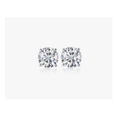 Diamond 3/4 ctw Value Studs