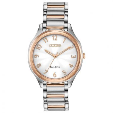 Citizen Drive Two-tone Stainless Steel Watch