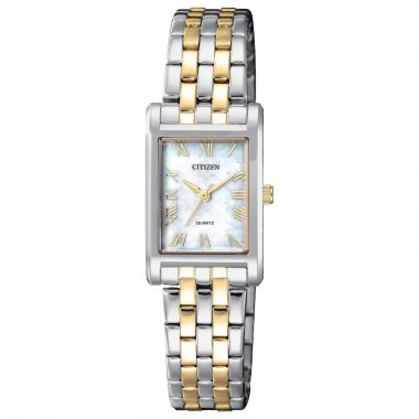 Citizen Two-tone Stainless Steel Watch