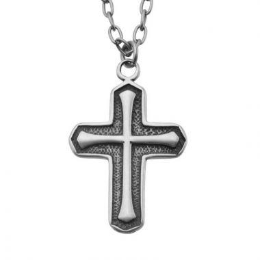 Inox White Stainless Steel Chain