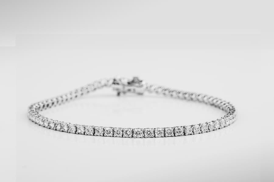 Diamond Bracelets image